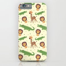 Welcome to Africa Slim Case iPhone 6s