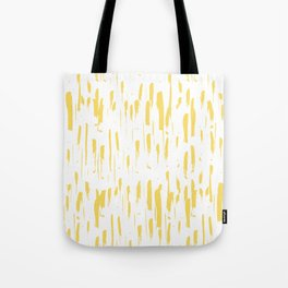 Harmony Lemon Zest Tote Bag
