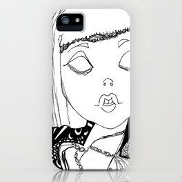 Annabeth iPhone Case