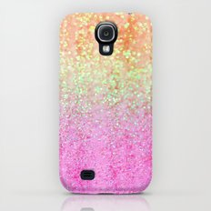 Summer Rain Slim Case Galaxy S4