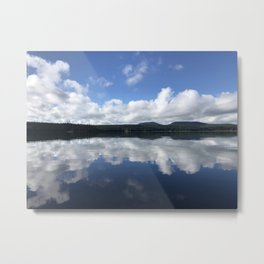 Timothy Lake, Mt. Hood National Forest Metal Print