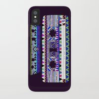 tape iPhone & iPod Cases featuring Mix Tape # 10 by Bianca Green