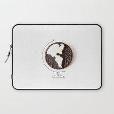 Oreo world Laptop Sleeve