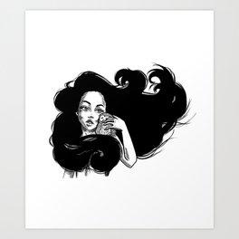 selcouth Art Print