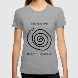 Life is Strange - Sacrifice One T-shirt