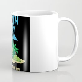 Earth Day 50th Anniversary Coffee Mug