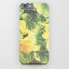 Emerald Summer. iPhone 6s Slim Case