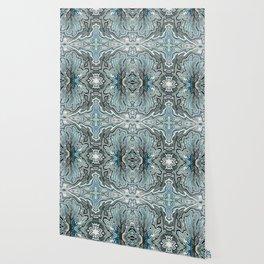 Abstract #4 - V - Aquatic Wallpaper