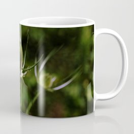 Natural Spikes Coffee Mug