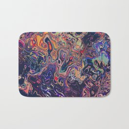 AURADESCENT Bath Mat