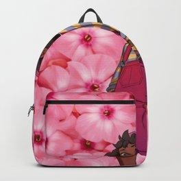 Dream Daddy: Carmensita Backpack