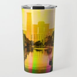 Regents Rooftops - Dream Series 004 Travel Mug