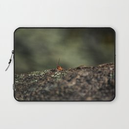 The Cliffhanger Laptop Sleeve