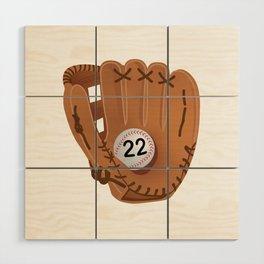 Catch 22 Wood Wall Art