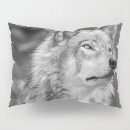Beautiful wolf Pillow Sham