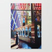 faith Canvas Prints featuring Faith by John Turck