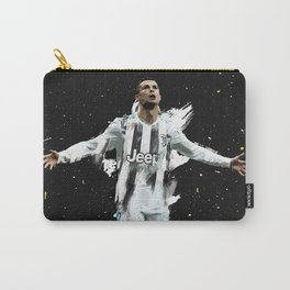 Cr7 juventus Carry-All Pouch