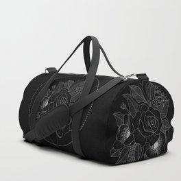 Flora Duffle Bag