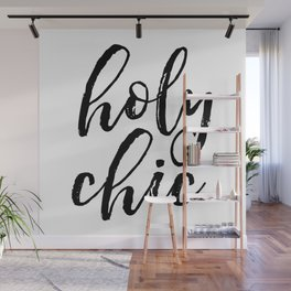 holy chic Wall Mural