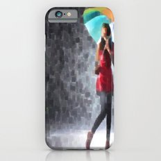 Rain Drops Slim Case iPhone 6s