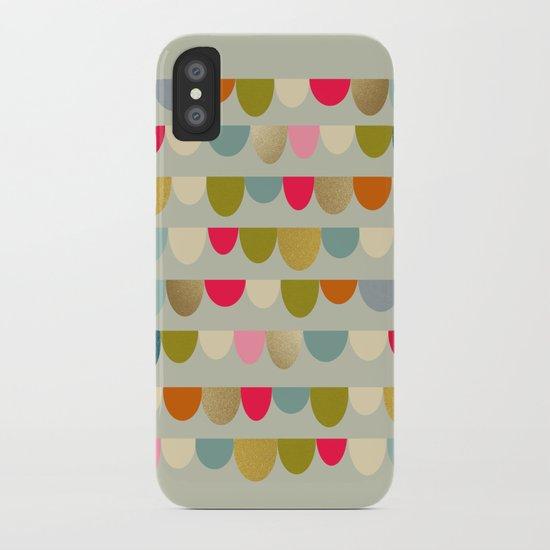 Delightful Rue iPhone Case