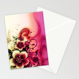 LIKE A FLOWER XXXI Stationery Cards