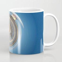 Lighthouse at the Corner of the World Coffee Mug