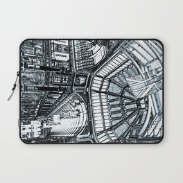 Leadenhall Market London Laptop Sleeve