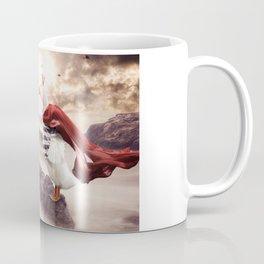King Arnold Ducksnigar Coffee Mug