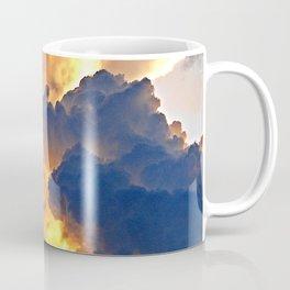 Drama in the Heavens Coffee Mug