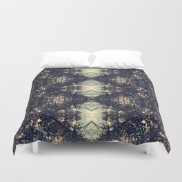 The Enchanted Forest No.10 Duvet Cover