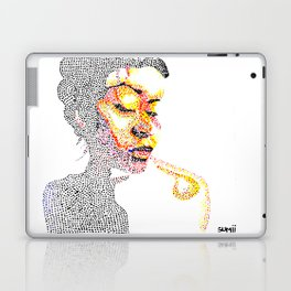 Dotts Laptop & iPad Skin