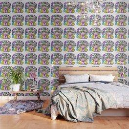 Boho Colorful Fairy Wallpaper