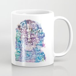 Lennon Reality Coffee Mug