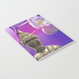 Buddha 12 Notebook