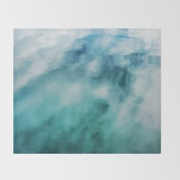 On the Water #decor #buyart #style #society6 Throw Blanket