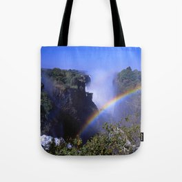 The Victoria Falls Tote Bag