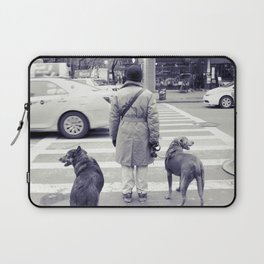 don't walkies... Laptop Sleeve