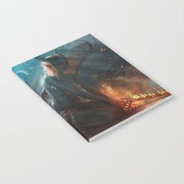 Succubus Notebook