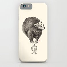 Bear your weight iPhone 6s Slim Case
