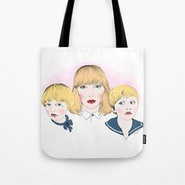 Mina bestyr Tote Bag