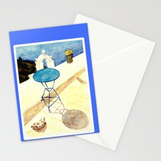 Greek Memories No. 5 Stationery Cards