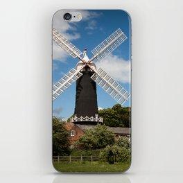 Skidby Mill iPhone Skin