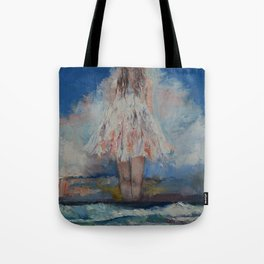 Song of September Tote Bag