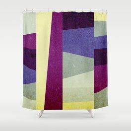 Formas 47 Shower Curtain