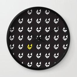 PK Wall Clock