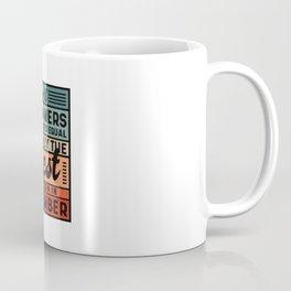 Drummer November Birthday Gift | Music Band Coffee Mug