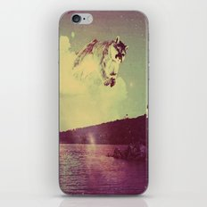 |DREAMERS| iPhone & iPod Skin