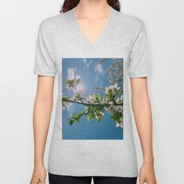 this colors --- love Unisex V-Neck