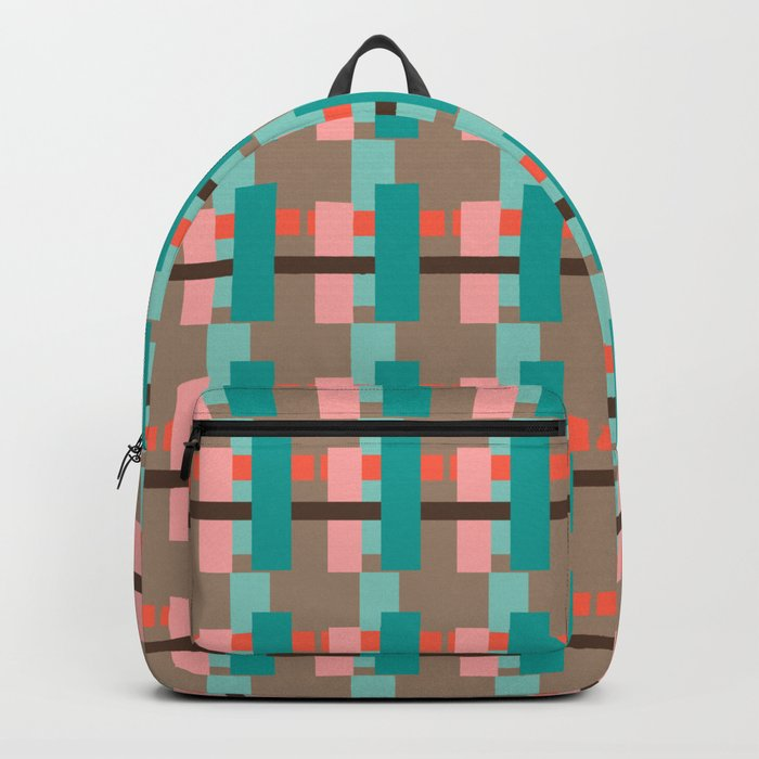 Abstract #1 Backpack